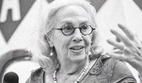 Spotkanie ku pamięci Irit Amiel. Poetkę wspominać będą przyjaciele z Polski i Izraela 1