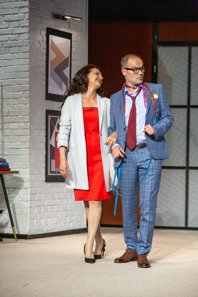 W Częstochowie miała odbyć się premiera spektaklu z Cezarym Żakiem w roli głównej. Przeniesiono ją na 2022 rok 11