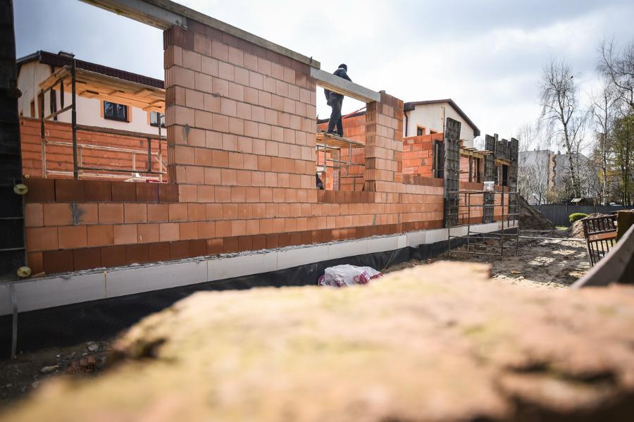Miasto rozbudowuje przedszkole na Parkitce 4
