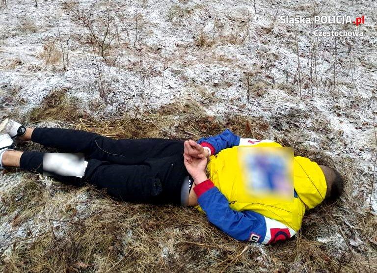 Pobili i okradli 21-latka, zatrzymała ich częstochowska policja 3