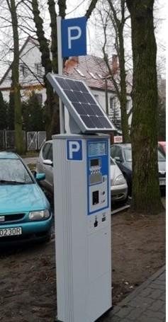 Miejski Zarząd Dróg wymieni wszystkie parkomaty w Częstochowie 1