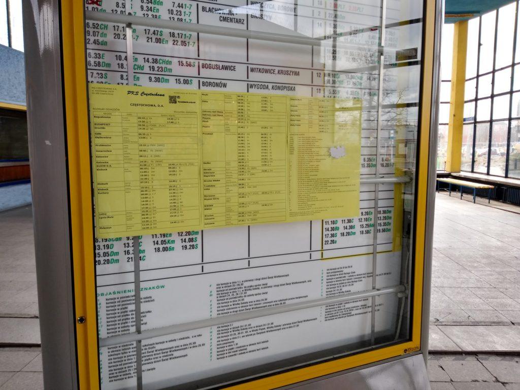 Starostwo Powiatowe w Częstochowie szykuje się do uruchomienia własnej komunikacji publicznej. Ma ona uzupełnić ograniczone kursy częstochowskiego PKS-u 2