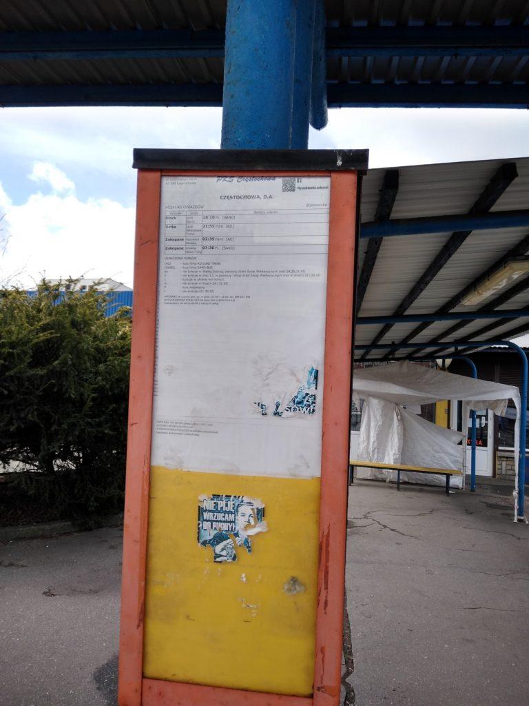 Starostwo Powiatowe w Częstochowie szykuje się do uruchomienia własnej komunikacji publicznej. Ma ona uzupełnić ograniczone kursy częstochowskiego PKS-u 5