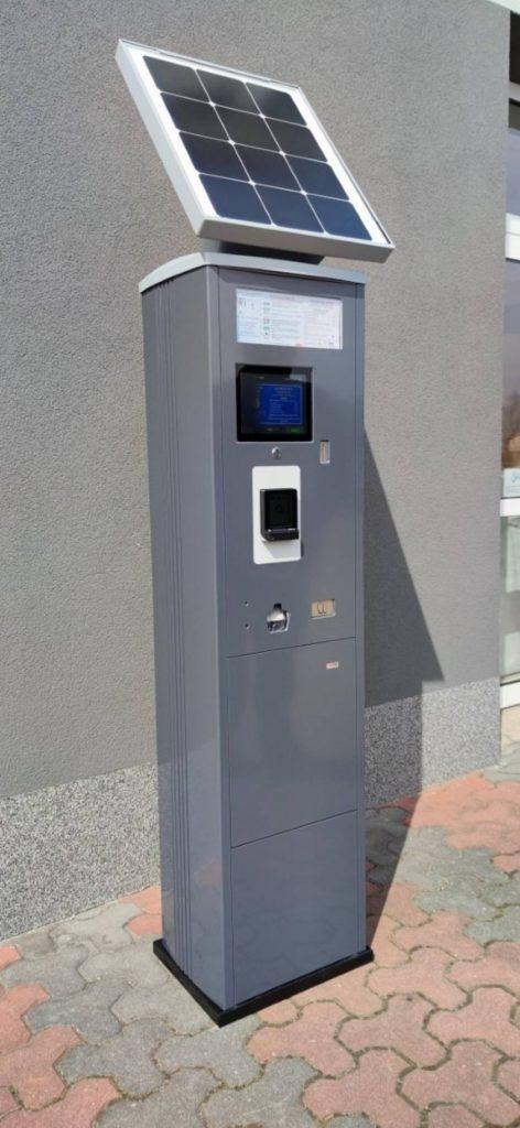 Zobacz, jak będą wyglądały nowe parkomaty w Częstochowie 3