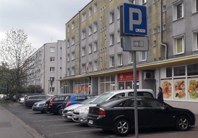 Miejski Zarząd Dróg wymieni wszystkie parkomaty w Częstochowie 3