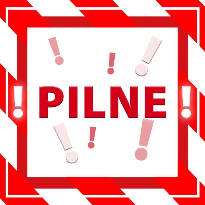 Pożar stolarni w Lisowie. W kulminacyjnym momencie gasiło go 70 strażaków 2