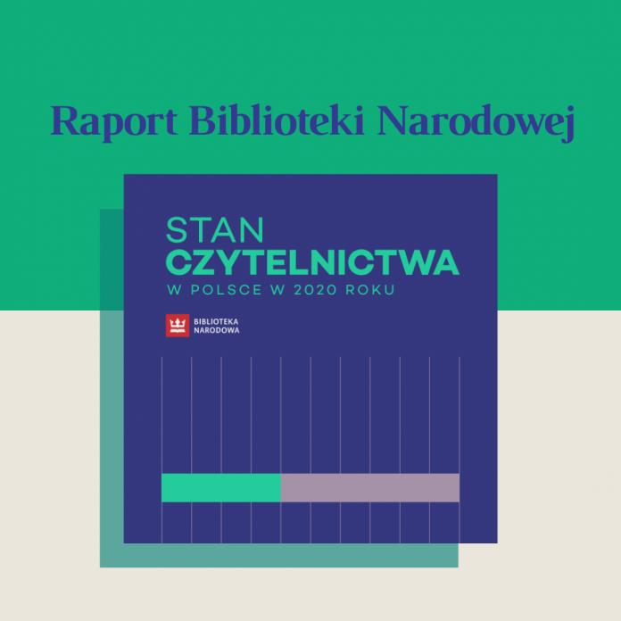 Biblioteka Publiczna w Częstochowie podsumowuje raport o stanie czytelnictwa w Polsce 2