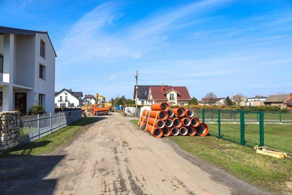 W Lublińcu wraz z wiosną rusza modernizacja ulicy Kochanowskiego 5