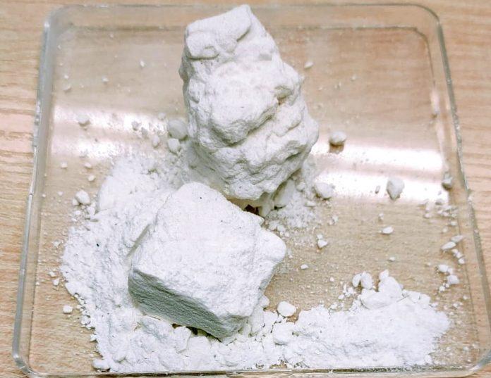 Częstochowscy policjanci zatrzymali dilera narkotyków 3