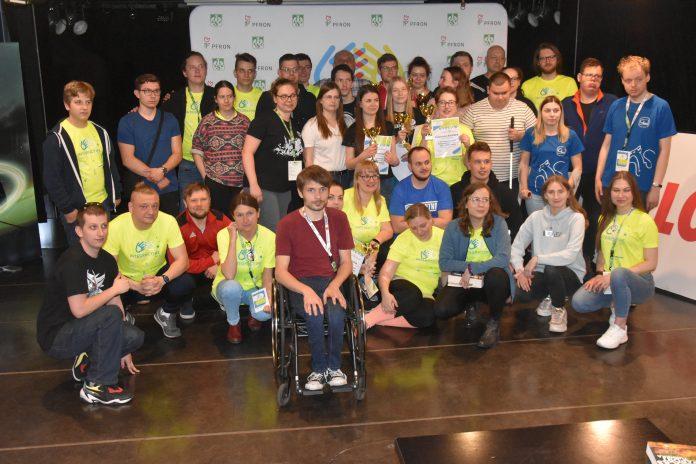 Studenci z niepełnosprawnościami walczyli w Częstochowie w Integracyjnych Mistrzostwach AZS w bilard i kręgle 11