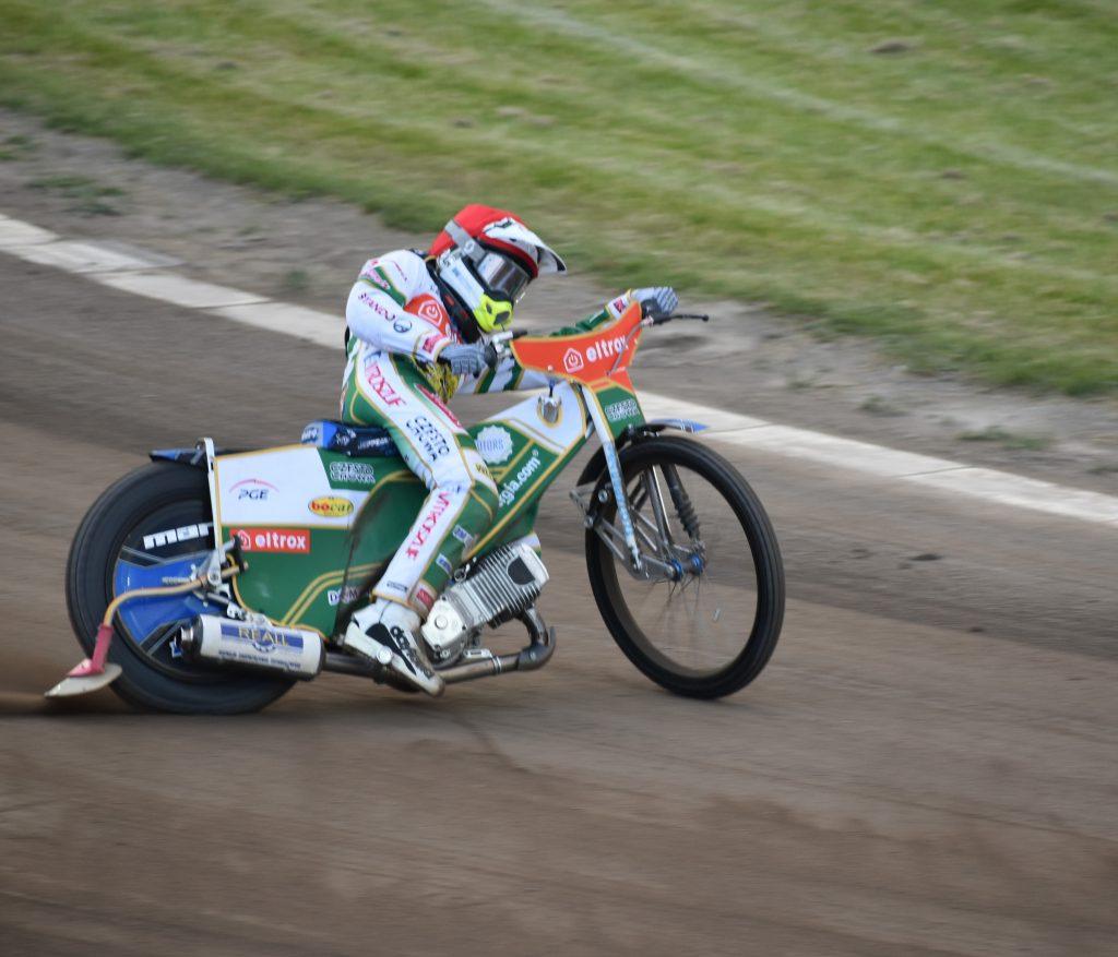 Dobry występ Miśkowiaka w finale PGE IMME. Madsen wycofał się po jednym biegu 2
