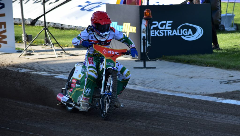 Leon Madesen z medalem w Indywidualnych Mistrzostwach Danii 2
