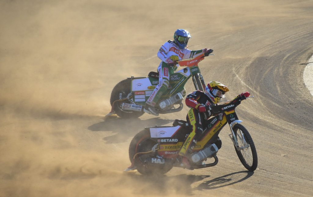 Leon Madesen z medalem w Indywidualnych Mistrzostwach Danii 3