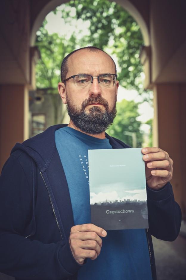 """Poetycka""""Częstochowa"""" Aleksandra Wiernego z nominacją do nagrody Orfeusza za rok 2020 4"""