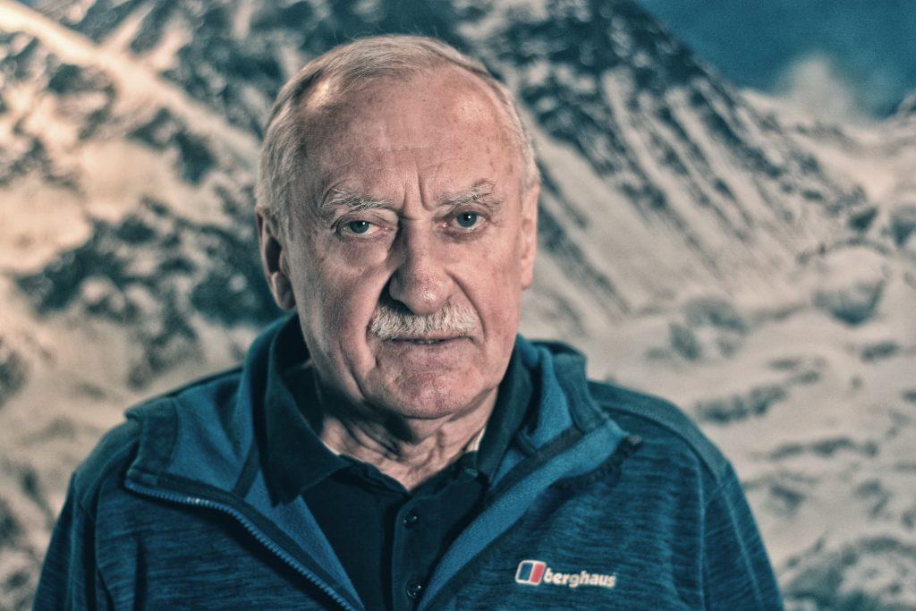 Krzysztof Wielicki: W górach ludzie powinni przygotowywać się na najgorsze, nie na najlepsze 6