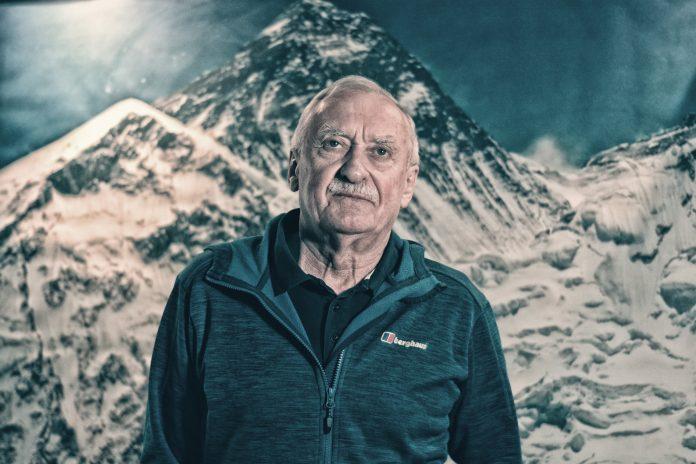 Krzysztof Wielicki: W górach ludzie powinni przygotowywać się na najgorsze, nie na najlepsze 8