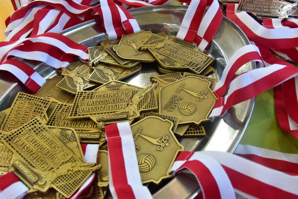 Młodzicy Eco-Team AZS Stoelzle Częstochowa zdobyli złoty medal mistrzostw województwa śląskiego! 7