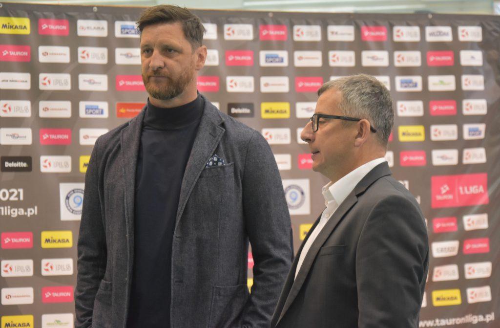Piotr Gruszka: Powalczymy o poprawę wyniku z poprzedniego sezonu! 2