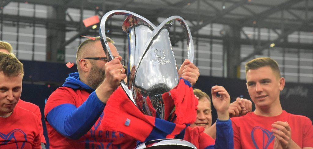 Trener Marek Papszun po cennym zwycięstwie w Mielcu: Pokazaliśmy top mentalny 2