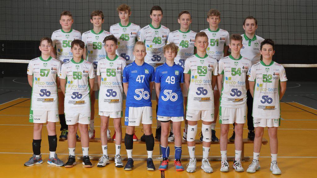 W Częstochowie odbędzie się finał mistrzostw województwa śląskiego młodzików w siatkówce 1