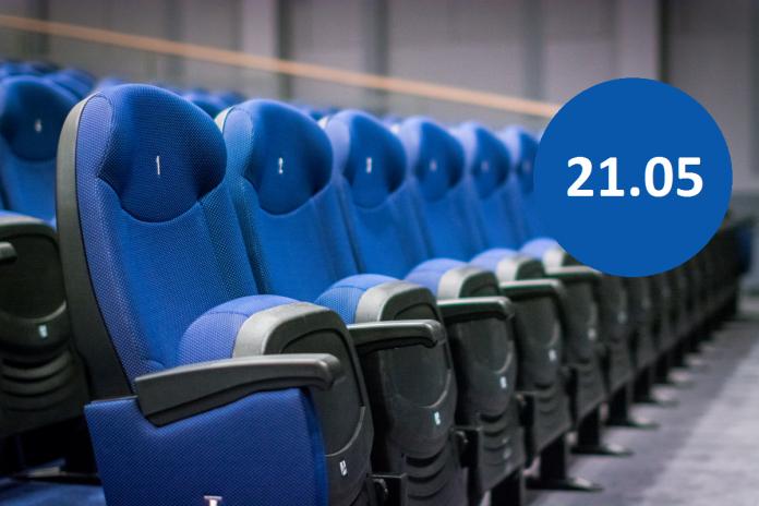 """Od 21 maja kinomani powrócą do częstochowskiego kina """"Iluzja"""". Jakie filmy czekają na nich w weekend? [REPERTUAR] 4"""