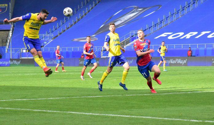 W niedzielę Raków gra sparing z wicemistrzem Ukrainy Szachtarem Donieck 3