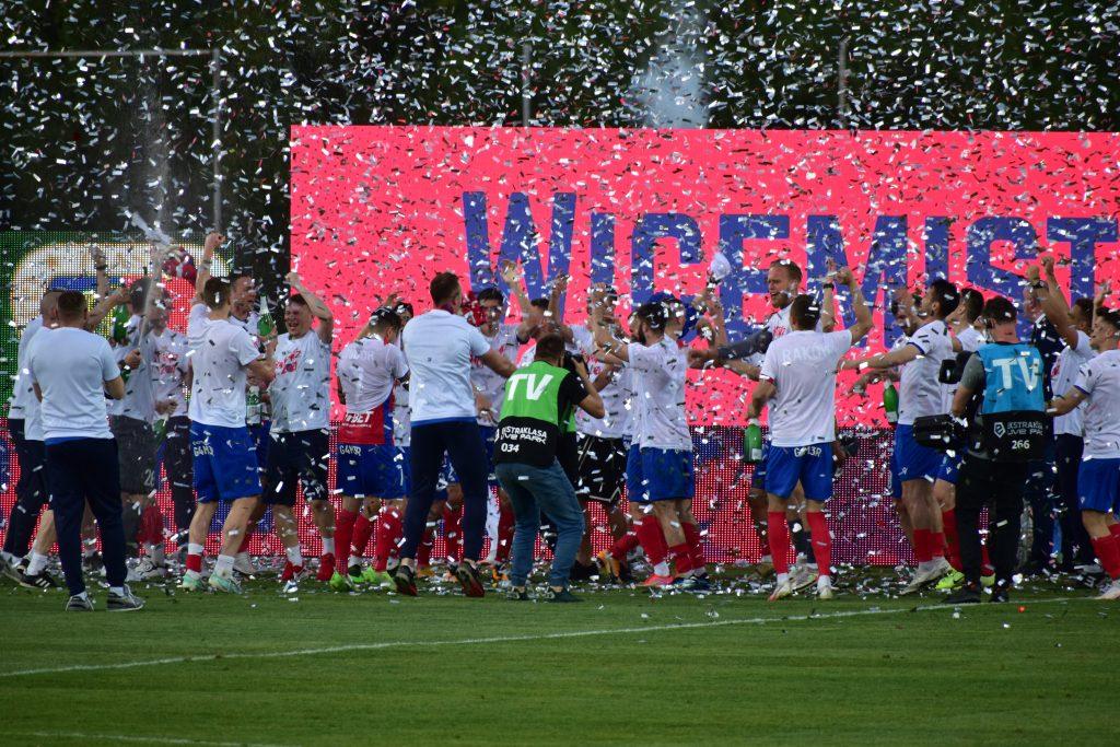 Raków zagra towarzysko na 100-lecie klubu o godz. 19:21 z węgierskim MOL Fehervar FC 4