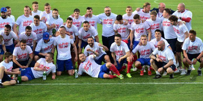Raków na swoje 100 lat zdobył prawie wszystko! Puchar Polski, wicemistrzostwo Polski i Superpuchar!!! 7