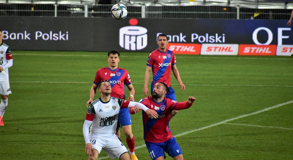 Trener Rakowa Marek Papszun dzień przed finałem Fortuna Pucharu Polski: Zawodnicy będą gotowi na 200 procent 1