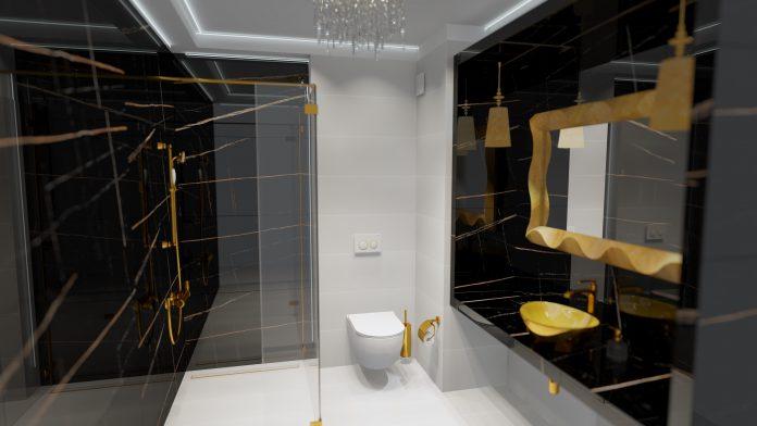 Projektowanie kuchni i łazienki