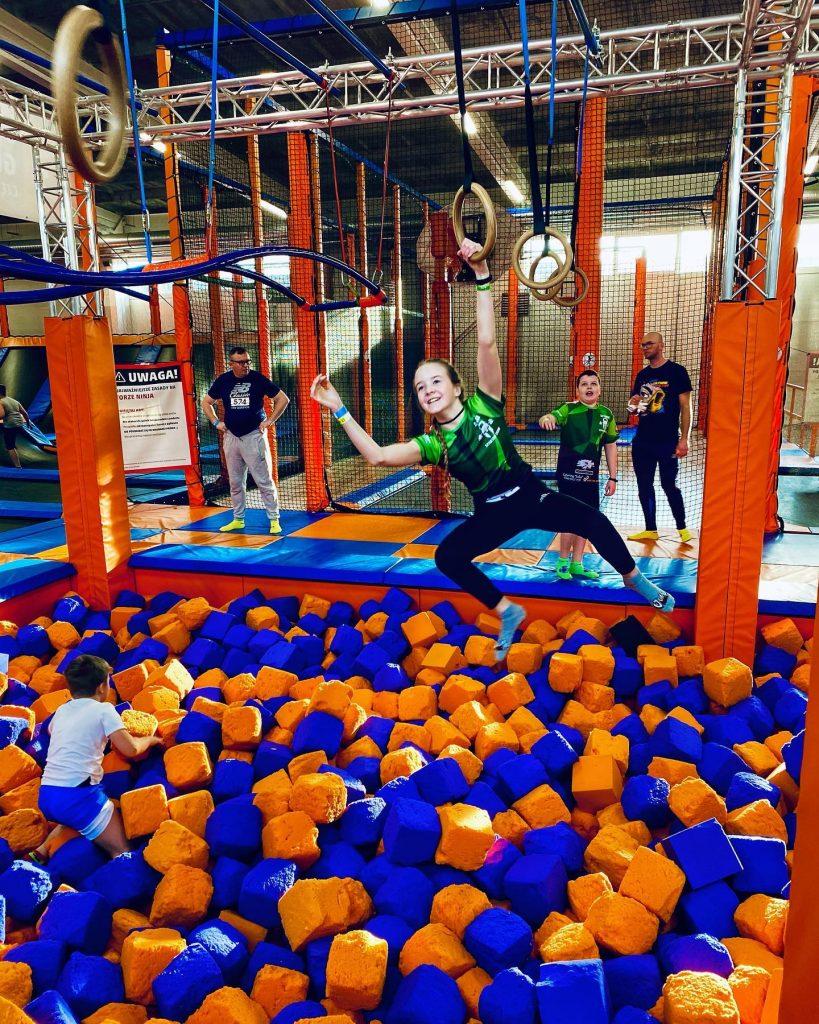 Stacja Grawitacja to więcej niż park trampolin! 4