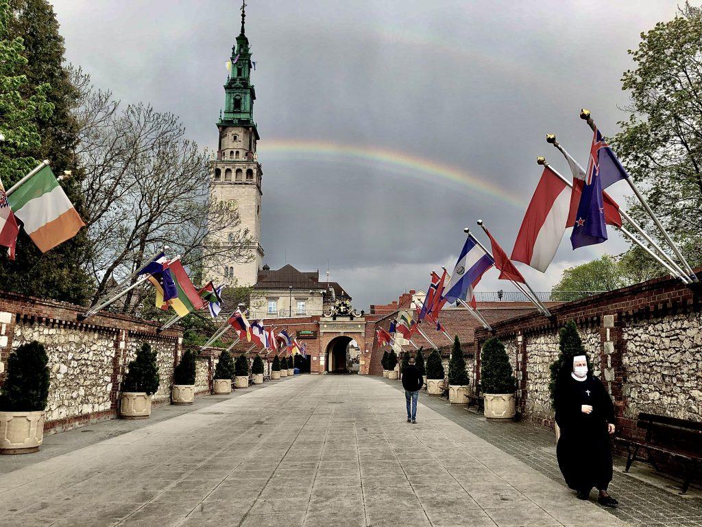 """""""Discover Europe"""". Częstochowianin nagrodzony w ogólnoeuropejskim konkursie 3"""