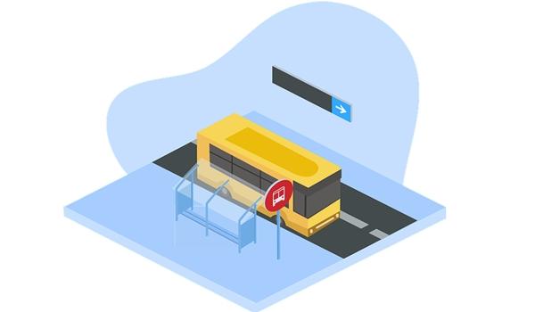 18 maja uruchomiony zostanie nowy przystanek autobusowy przy ul. św. Rocha w Częstochowie 2