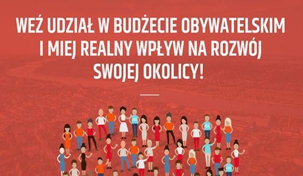 Rusza kolejna edycja częstochowskiego Budżetu Obywatelskiego. Propozycje zadań, które będą poddane pod głosowanie częstochowian można składać do 14 czerwca 2