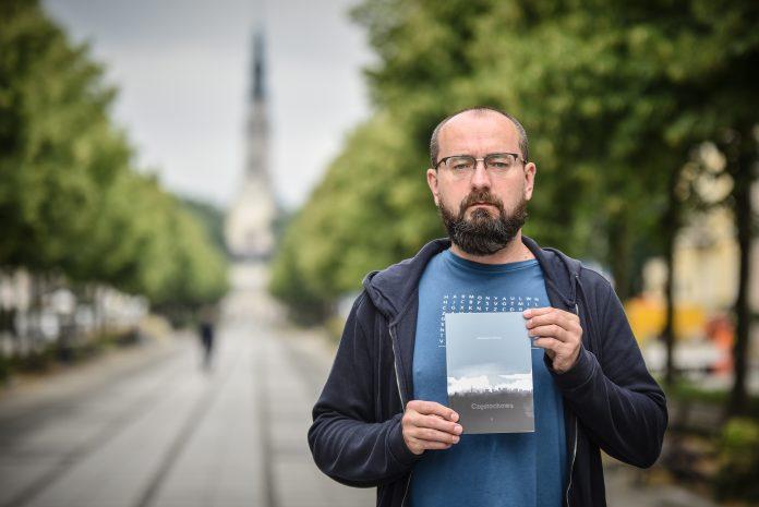 """Spotkanie autorskie z Aleksandrem Wiernym. Tematem będzie """"Częstochowa"""" 3"""