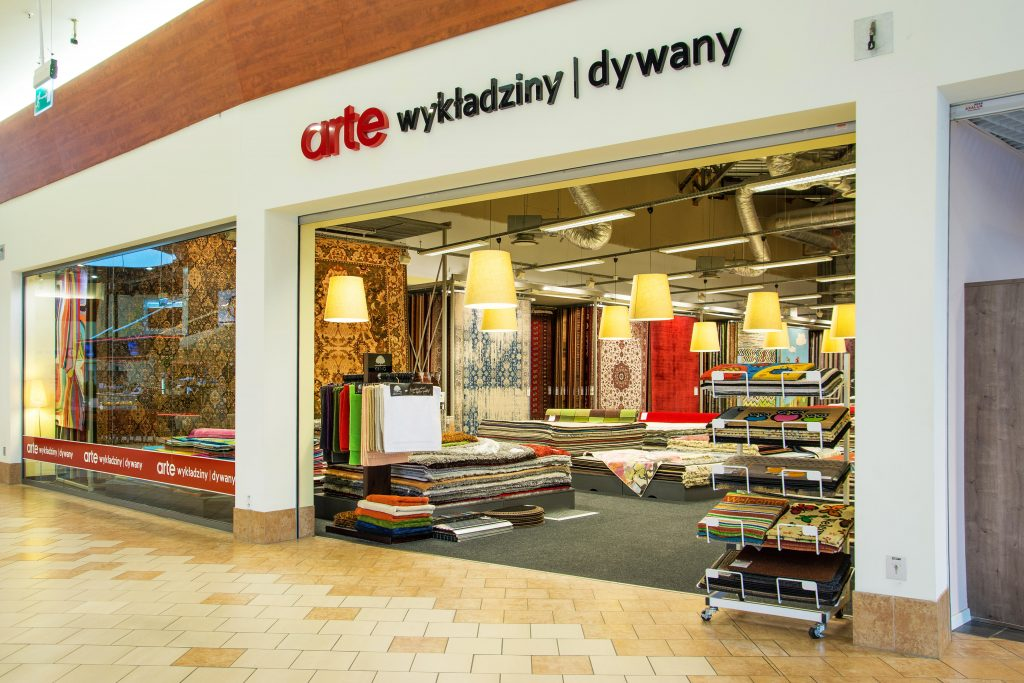 Dywany Częstochowa