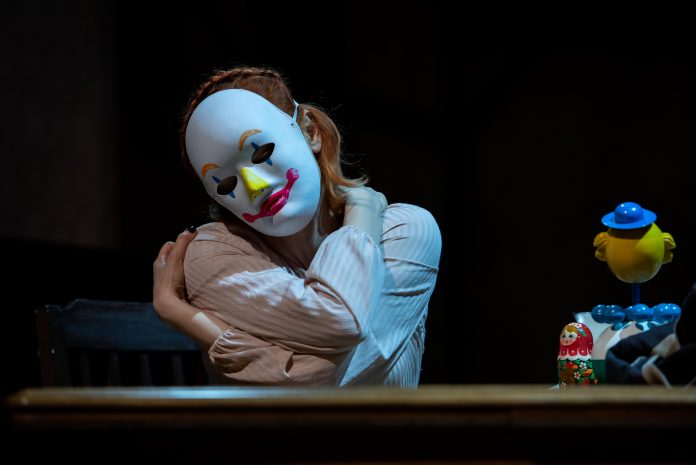 """Pełen realizmu magicznego """"Dziewiąty dzień księżycowy"""" częstochowski teatr pokaże już 8 i 9 lipca 6"""