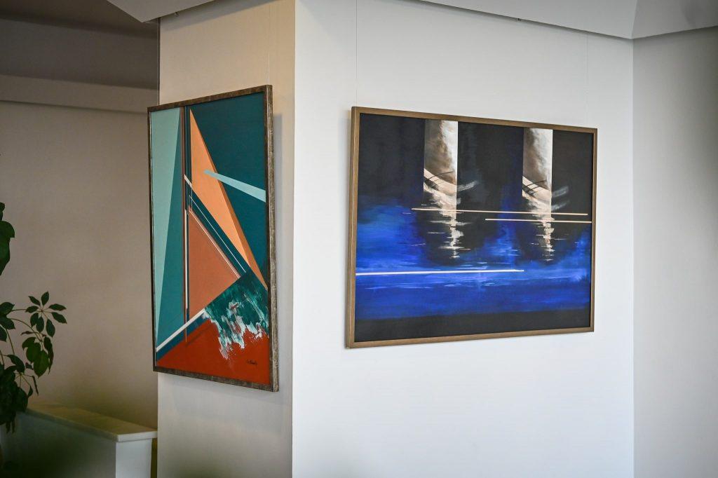 OPK. Zobacz w Częstochowie wystawę Elżbiety, Lecha i Piotra Ledeckich oraz Magdaleny Kmiecik 3