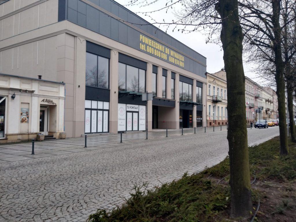 Otwarcie galerii handlowej w częstochowskich Alejach coraz bliżej 1