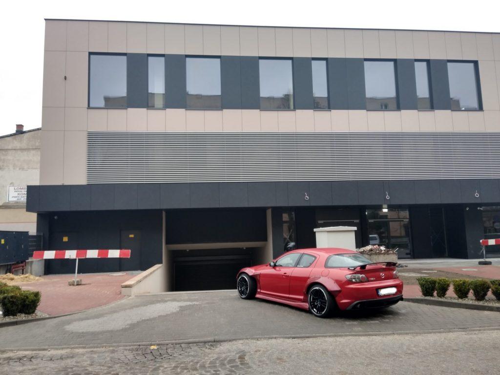 Otwarcie galerii handlowej w częstochowskich Alejach coraz bliżej 11
