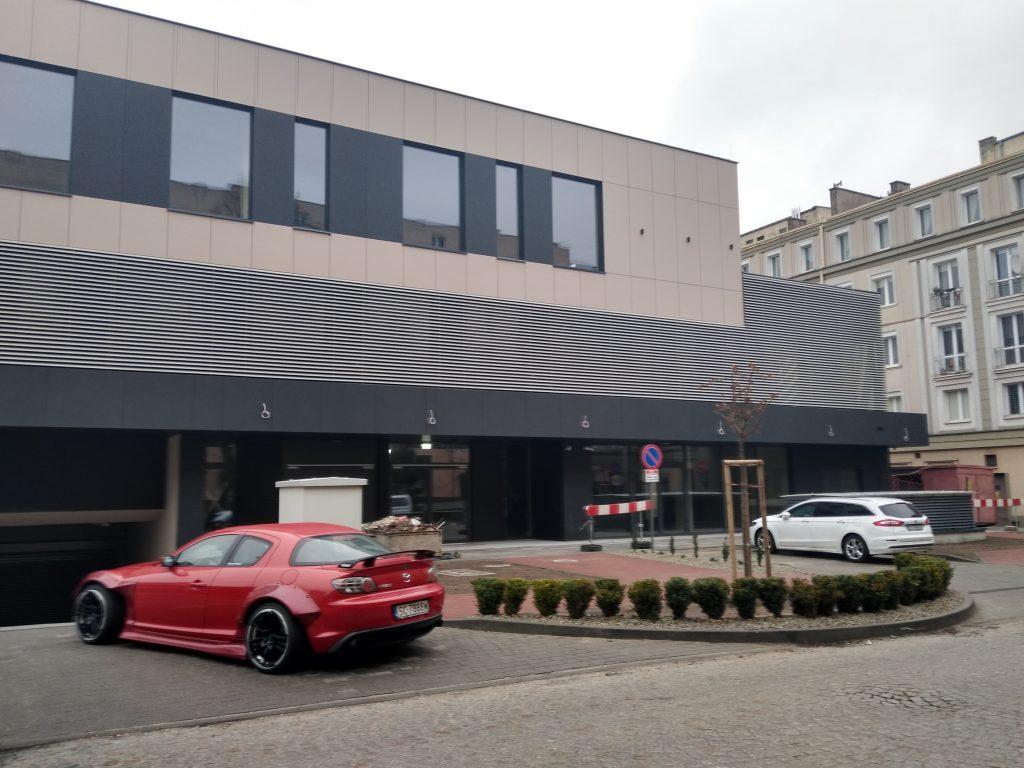 Otwarcie galerii handlowej w częstochowskich Alejach coraz bliżej 12