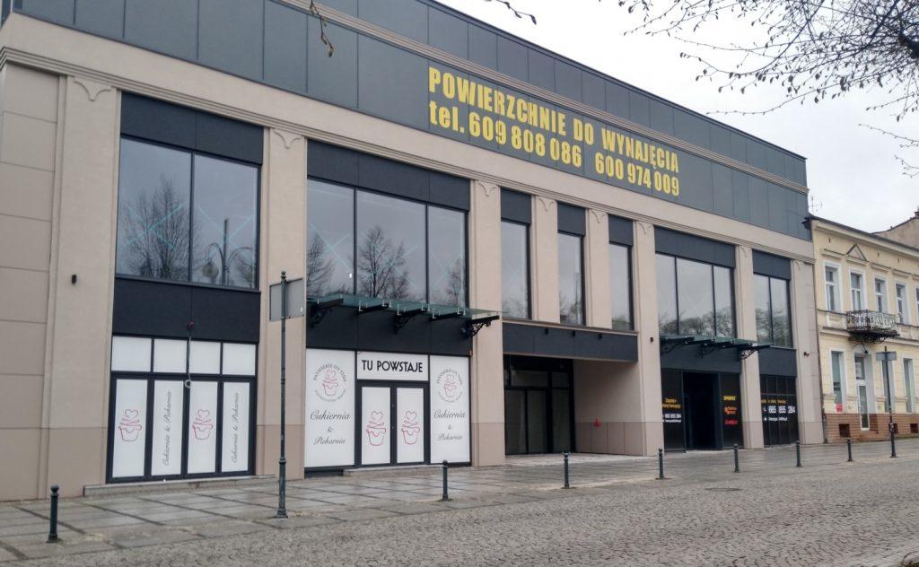 Otwarcie galerii handlowej w częstochowskich Alejach coraz bliżej 2