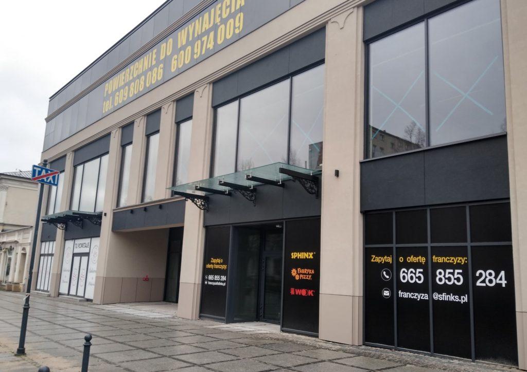 Otwarcie galerii handlowej w częstochowskich Alejach coraz bliżej 3