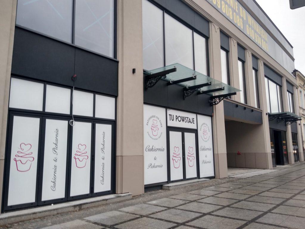 Otwarcie galerii handlowej w częstochowskich Alejach coraz bliżej 5