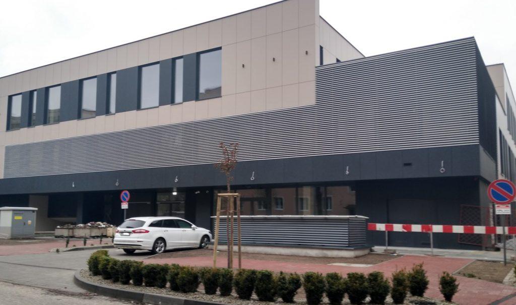 Otwarcie galerii handlowej w częstochowskich Alejach coraz bliżej 9