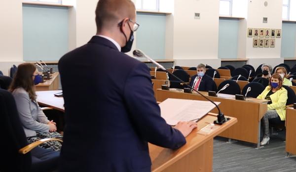 Społeczna Komisja Mieszkaniowa zakończyła działalność w Częstochowie 2