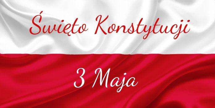 Dzisiaj 230. rocznica uchwalenia Konstytucji 3 Maja 3