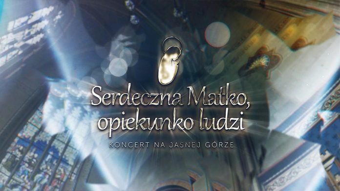 Jutro Polsat pokaże koncert, który nagrano kilka dni temu na Jasnej Górze 2