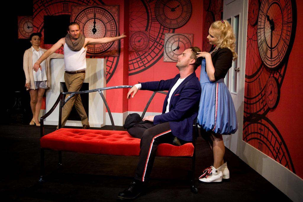 Teatr w Częstochowie kończy sezon. Ostatni spektakl zagra 11 lipca 4