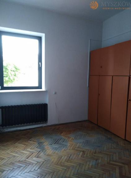 Efekty I etapu przebudowy wnętrza MDK w Myszkowie 21